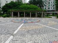 福中福花园二期小区图