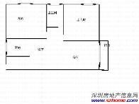 福中福花园二期户型图