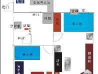 中粮澜山花园户型图