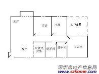 桂芳园六期户型图