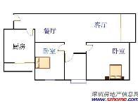桂芳园八期户型图