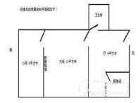 科苑西小区户型图