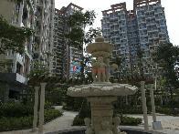 香格名苑小区图