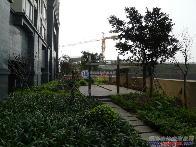 龙岸花园小区图