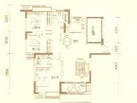 公明教师公寓户型图