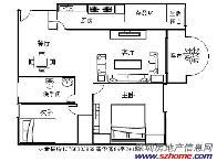 碧华庭居户型图