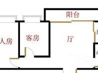 粤海花园户型图