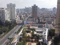 中洲中央公寓E-CLASS小区图