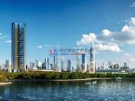 深圳湾公馆小区图