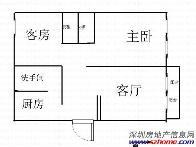 松泉山庄户型图
